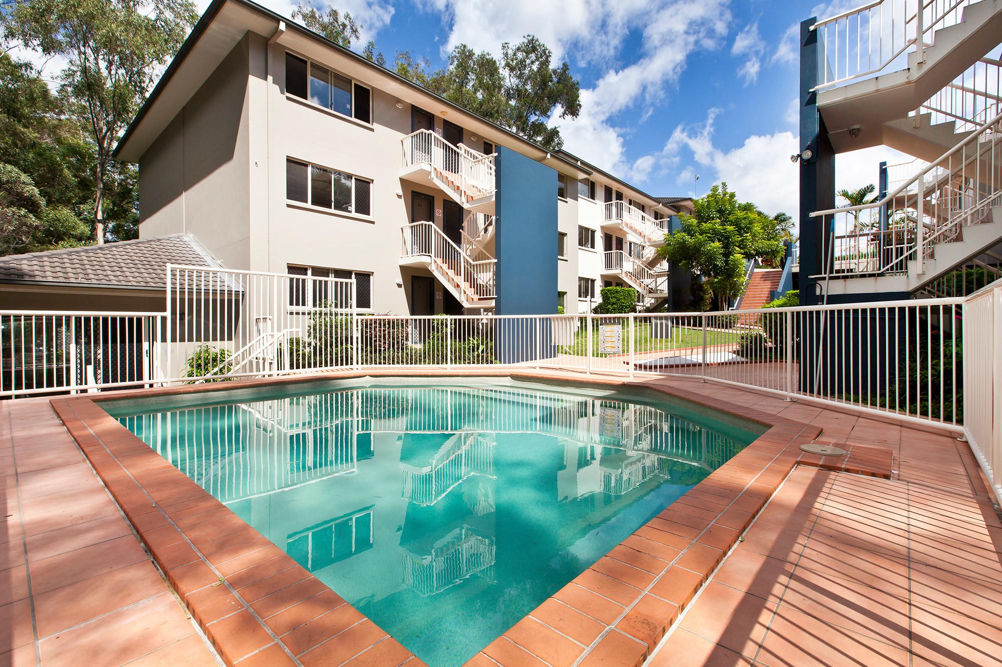 Student Accommodation Gold Coast Griffith University Ashmore Tafe Nexus Place